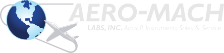 Aero-Mach Labs logo